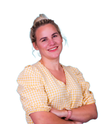 Liesbeth Melotte, HR Consultant chez Bright Plus