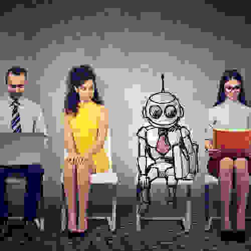 Beroepen die kunnen ontstaan door Artificial Intelligence
